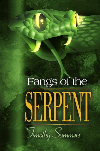 book Fangs of the Serpent