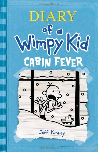 book Cabin Fever (Diary of a Wimpy Kid, Book 6)