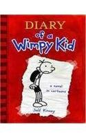 book Diary of a Wimpy Kid. Do-It-Yourself Book by: Jeff Kinney