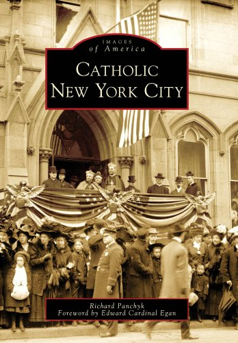 book Catholic New York City (Images of America)