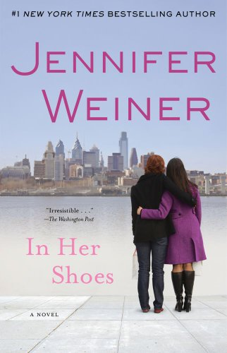 book In Her Shoes: A Novel
