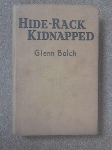 book Hide-Rack Kidnapped