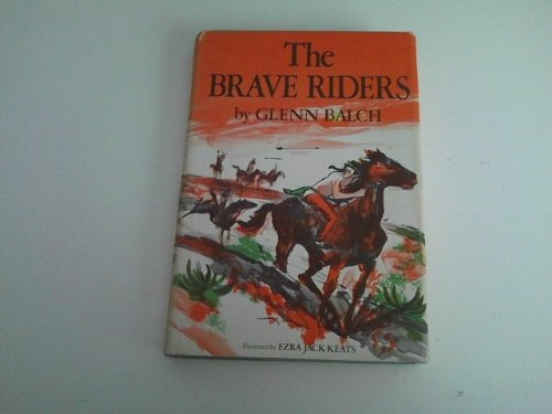 book The Brave Riders