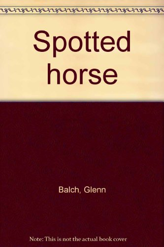 book Spotted horse
