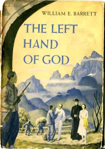 book The Left Hand of God