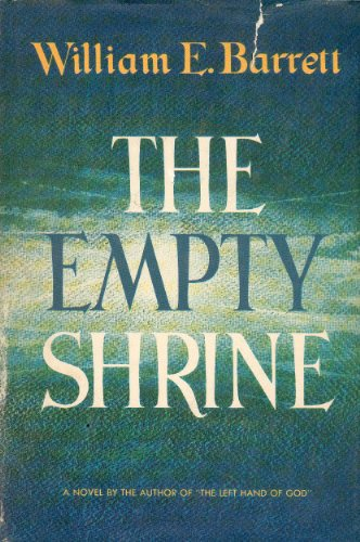 book The Empty Shrine