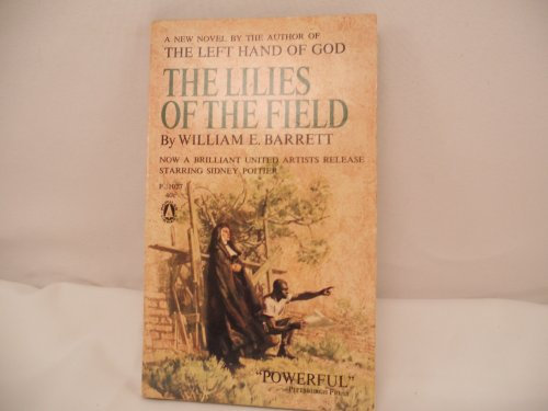 book The Lillies of the Field