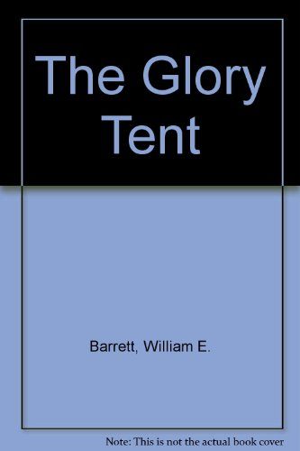 book The Glory Tent