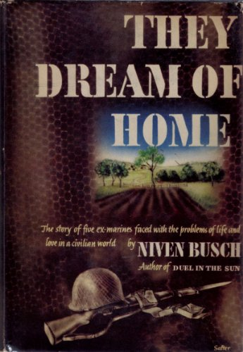 book They Dream of Home