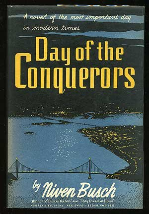 book Day of the Conquerors