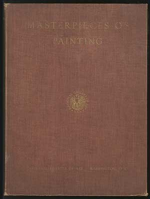 book Masterpieces of Painting From the National Gallery of Art