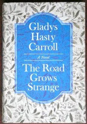 book The Road Grows Strange