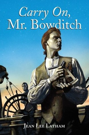 book Carry On, Mr. Bowditch