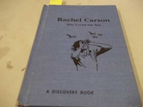 book Rachel Carson: Who Loved the Sea (A Discovery Book)