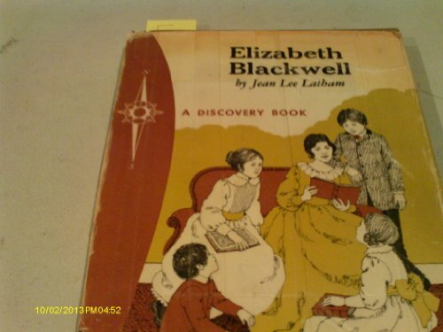 book Elizabeth Blackwell, pioneer woman doctor (A Discovery book)