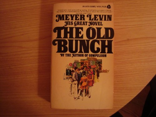 book The Old Bunch