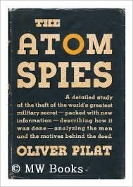 book The Atom Spies