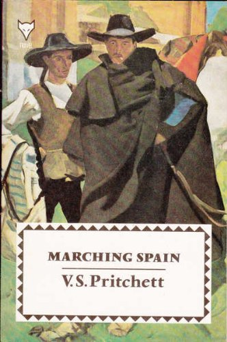 book Marching Spain