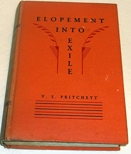 book Elopement into exile,