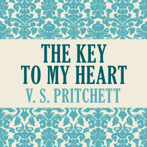 book The Key to My Heart