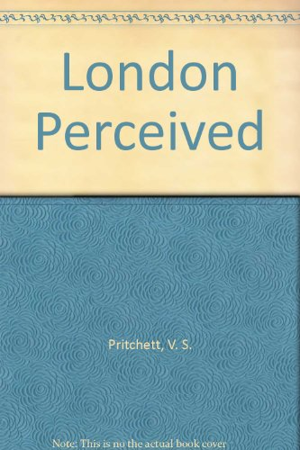 book London Perceived