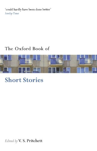 book The Oxford Book of Short Stories (Oxford Books of Prose & Verse)