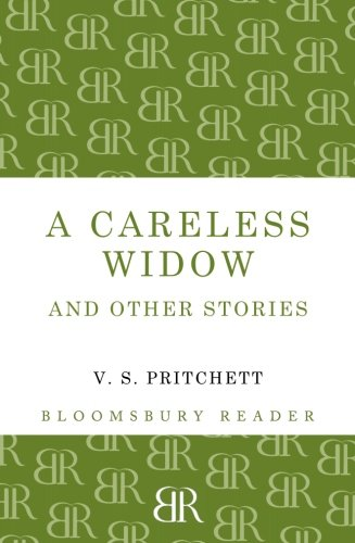 book A Careless Widow and Other Stories