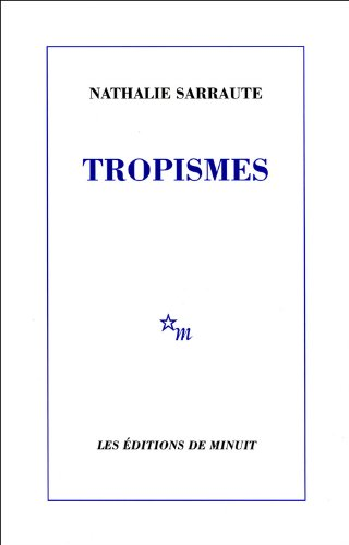 book Tropismes (French Edition)