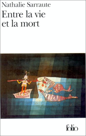 book Entre La Vie Et La Mort (Collection Folio)