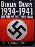 book Berlin Diary 1934-1941: The Rise of the Third Reich, Illustrated Edition