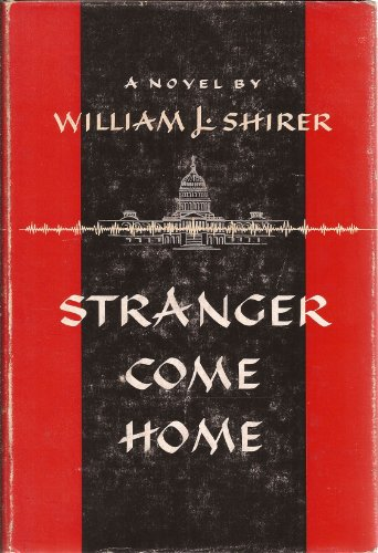 book Stranger Come Home