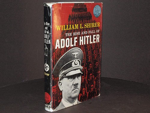 book The Rise and Fall of Adolf Hitler.