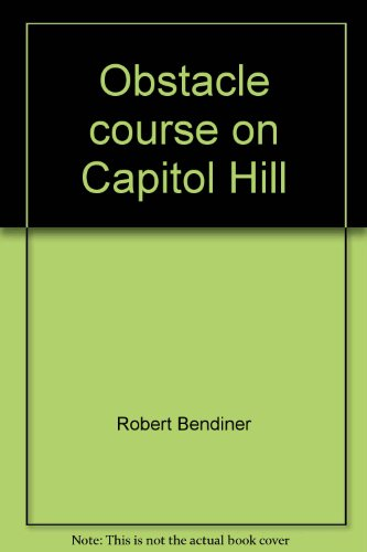 book Obstacle course on Capitol Hill