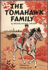 book The Tomahawk family