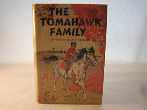 book The Tomahawk Family \