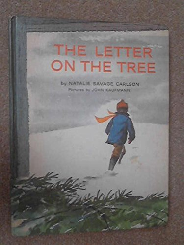 book The Letter on the Tree