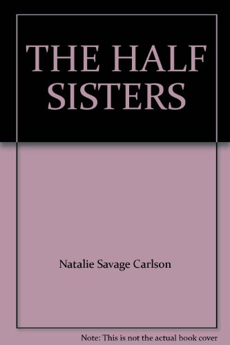 book THE HALF SISTERS
