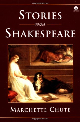 book Stories from Shakespeare