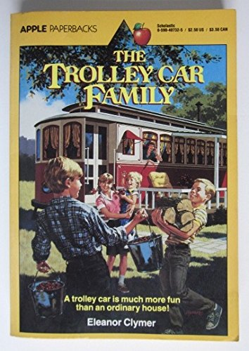 book The Trolley Car Family