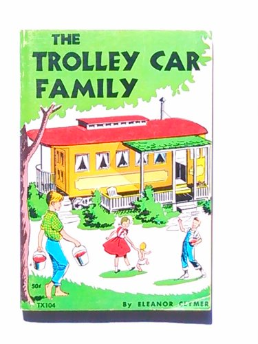book The Trolley Car Family, TX104
