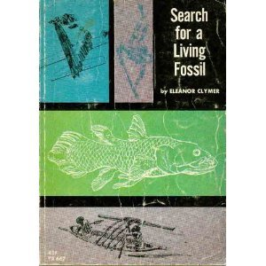 book Search for a Living Fossil
