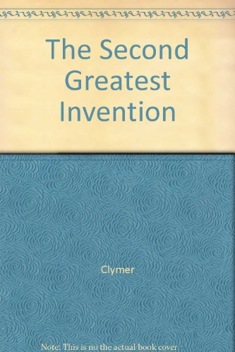 book The Second Greatest Invention