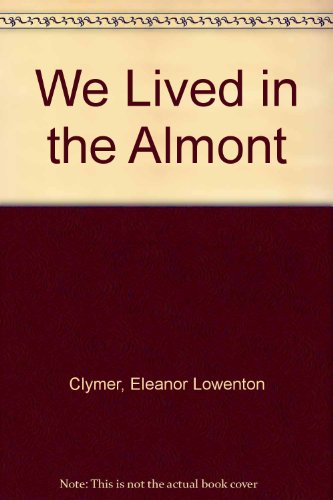 book We Lived In\/almont