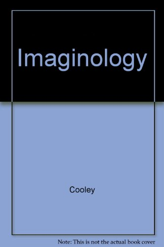 book Imaginology: The Exciting New Technique That Can Change Your Life