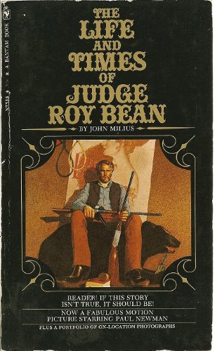 book The Life and Times of Judge Roy Bean