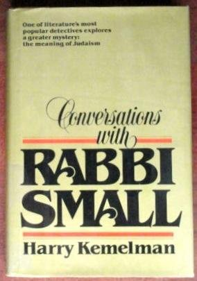 book Conversations With Rabbi Small
