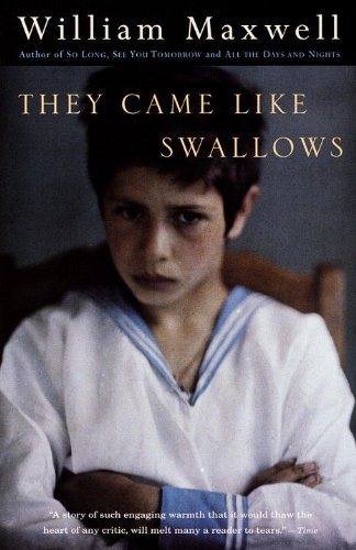 book They Came Like Swallows