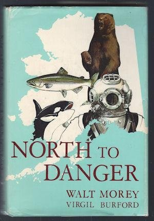 book North to Danger
