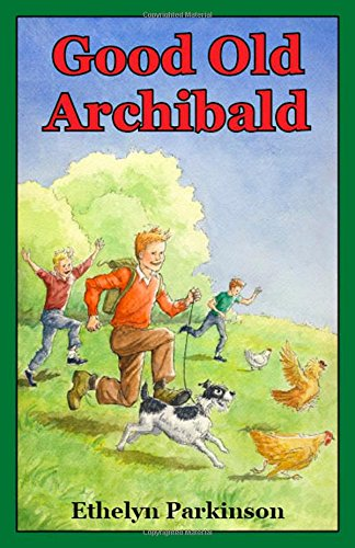 book Good Old Archibald