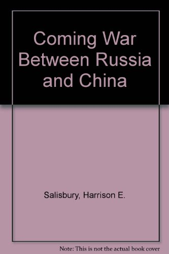 book Coming War Between Russia and China (A Pan special)